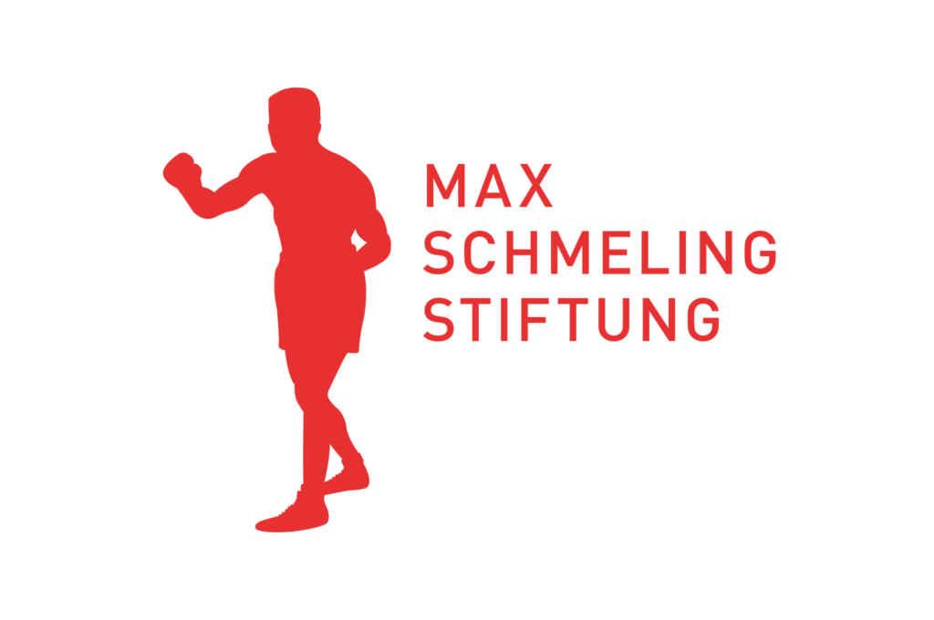 Logo der Max-Schmeling-Stiftung