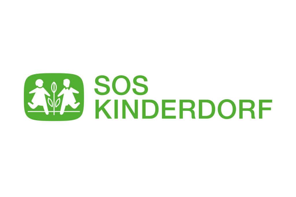 Logo SOS Kinderdorf