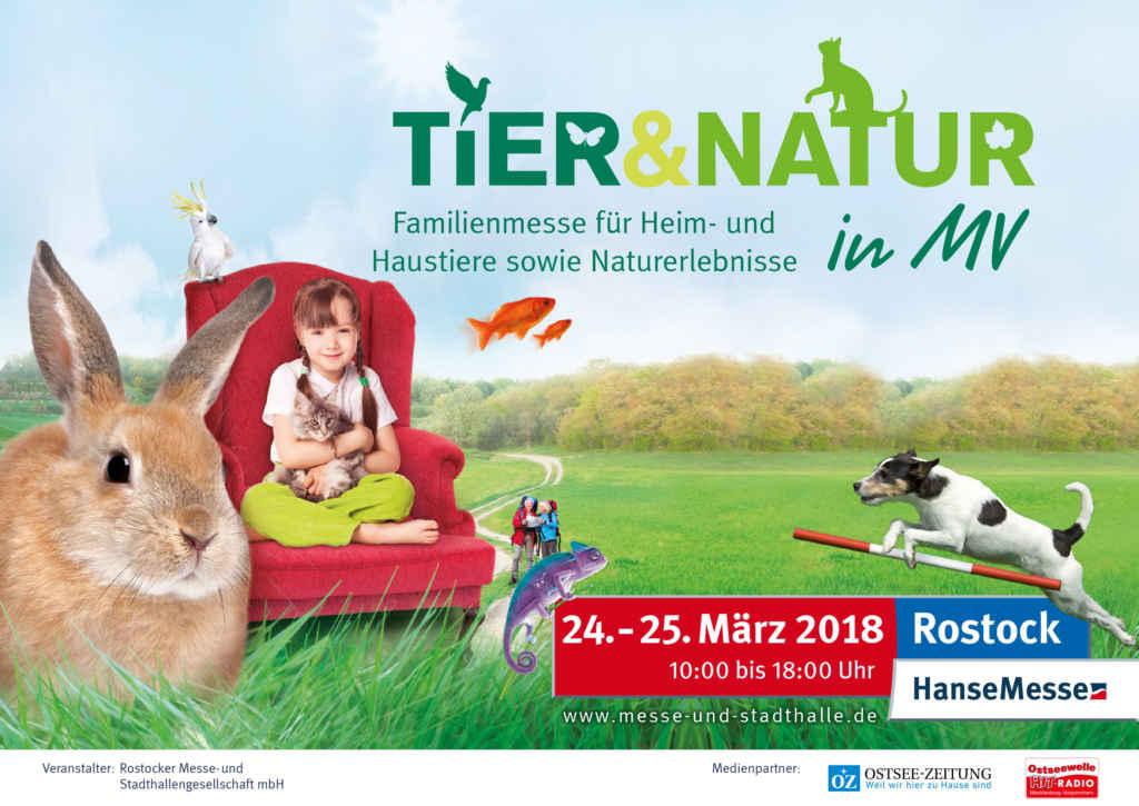 Tier und Natur Messe