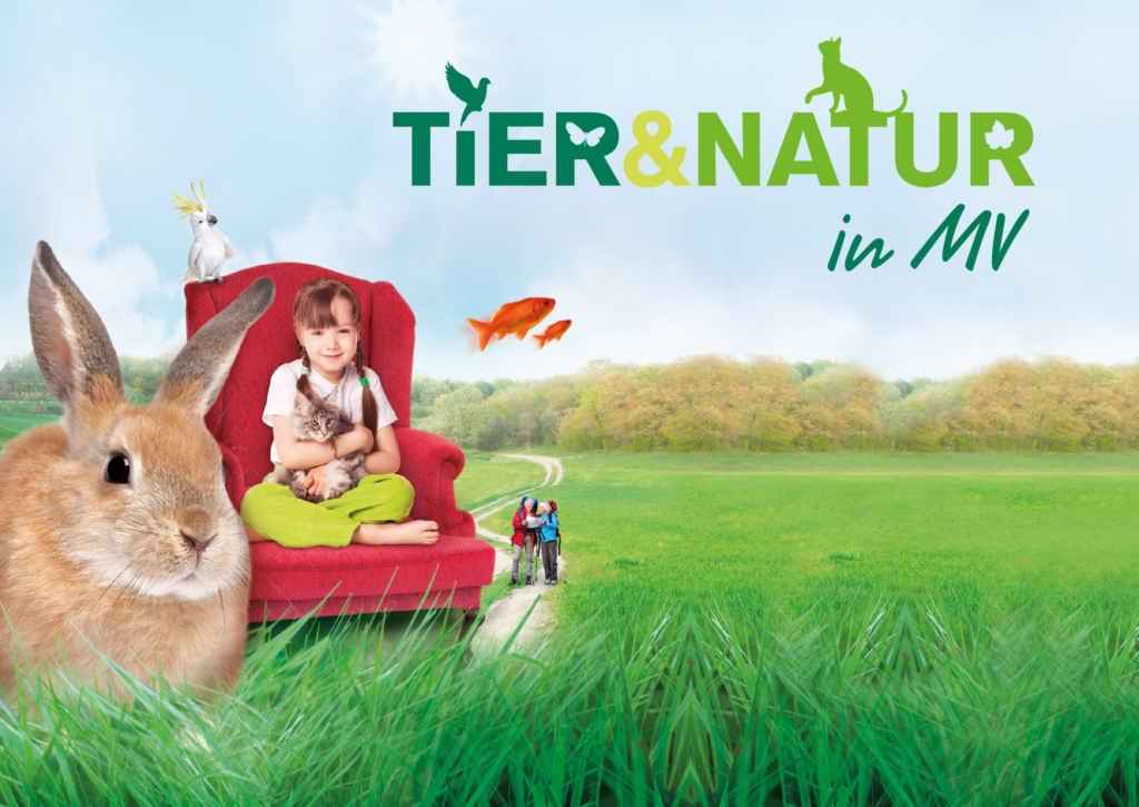 Motiv Tier und Natur Messe MV